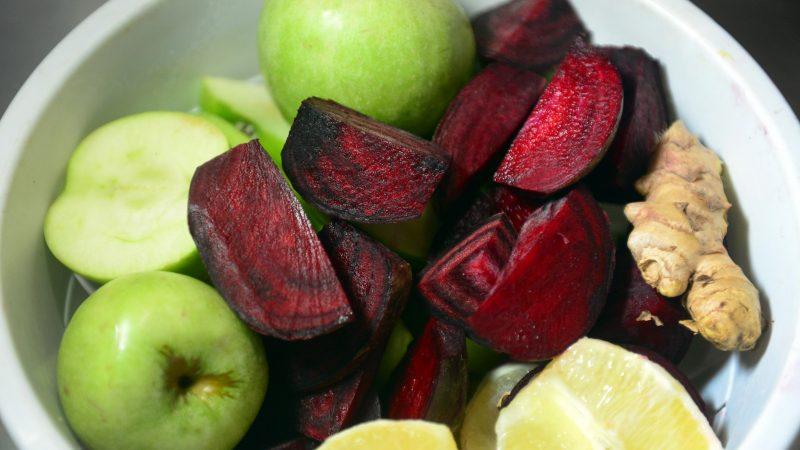 Forschung Bestätigt Rote Beete Ist Ein Natürliches Heilmittel