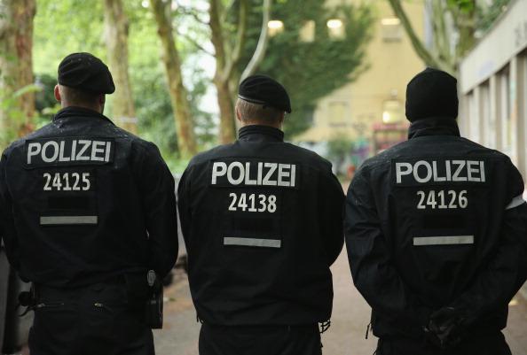 Berlins Justiz will eine Stragegie gegen kriminelle Clans erarbeiten. Symbolfoto. Foto: Sean Gallup/Getty Images