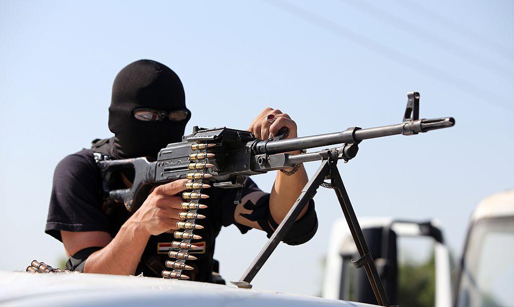 UN-Botschafter Russlands: So unterstützt der türkische Geheimdienst den IS
