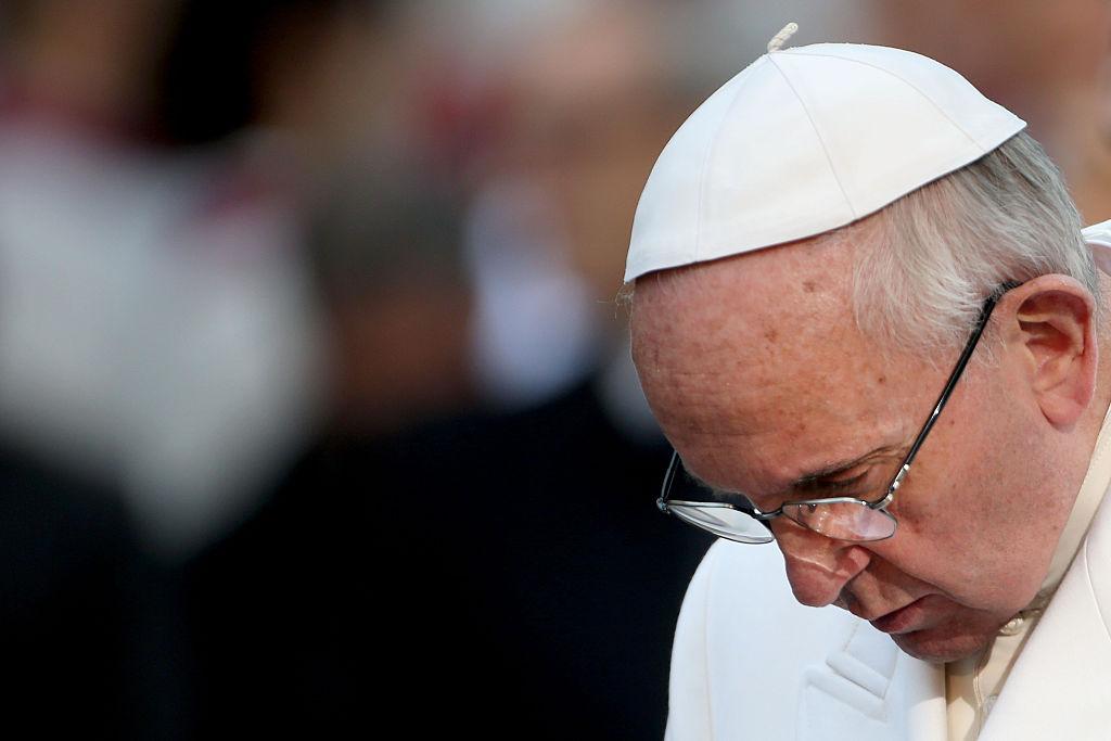Auf den Spuren von Papst Franziskus – Immer aktuell Leonardo Boff