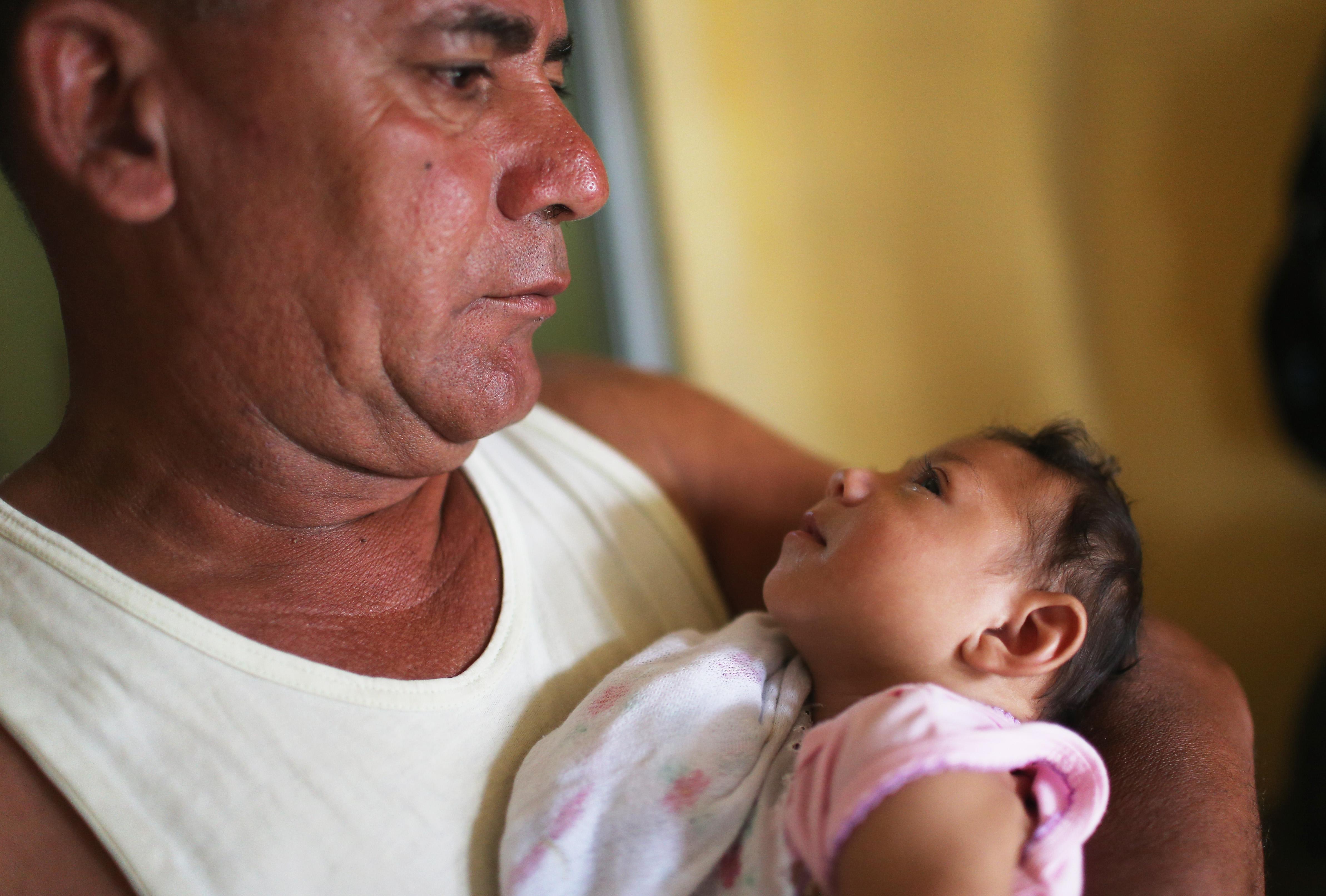 Neue Studie legt nahe: Pestizide Ursache für Mikrozephalie  – NICHT Zika-Virus