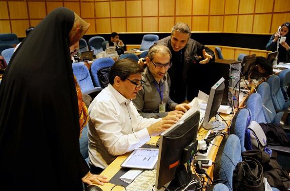 Iran: Moderate erzielen Mehrheit bei Parlamentswahl