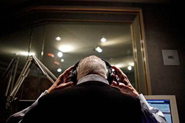 Pensionären von GEZ-Sendern soll es Dank höherer Gebühr auch im Alter gut gehen. Foto: Chip Somodevilla/Getty Images