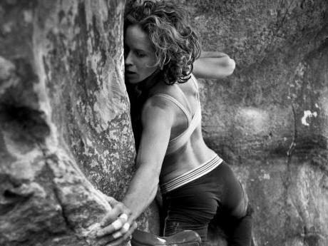 Wenn der Fels ruft – körperliche Fitness durch Extremsport
