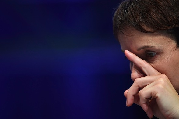 """Nach Angriffen auf AfD-Politiker sagt Petry: """"Die Saat der Verteufelung der AfD geht auf"""""""