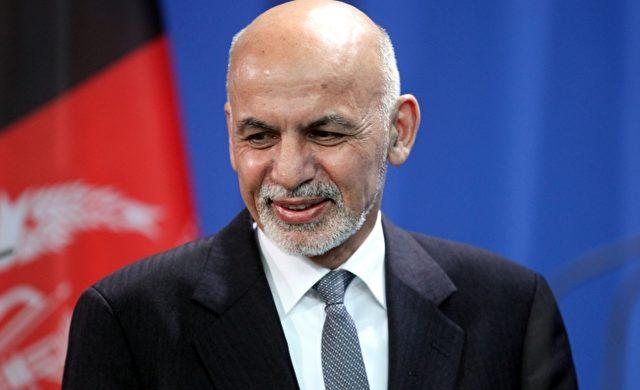Ashraf Ghani Foto: über dts Nachrichtenagentur
