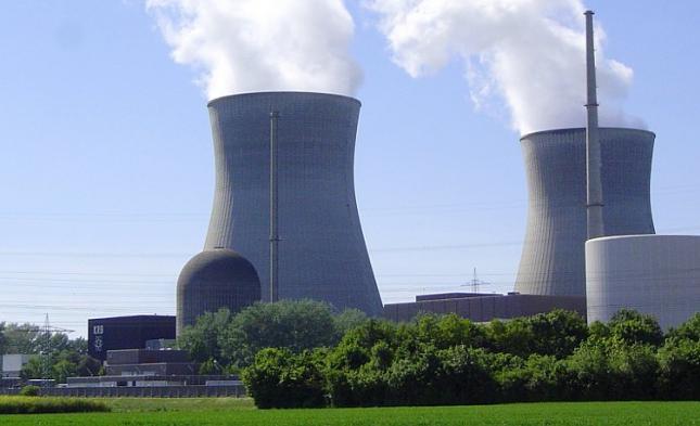 Müller: Stromkonzerne sollen für Entsorgung von Atommüll voll haften