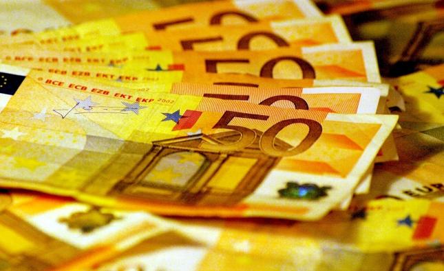 Wegen EZB-Niedrigzigspolitik: Krankenkassen wollen staatliche Zinsgarantie