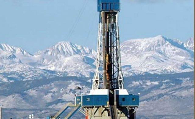 Fracking Foto: über dts Nachrichtenagentur