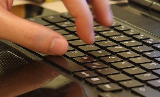 Tastatur Foto: über dts Nachrichtenagentur