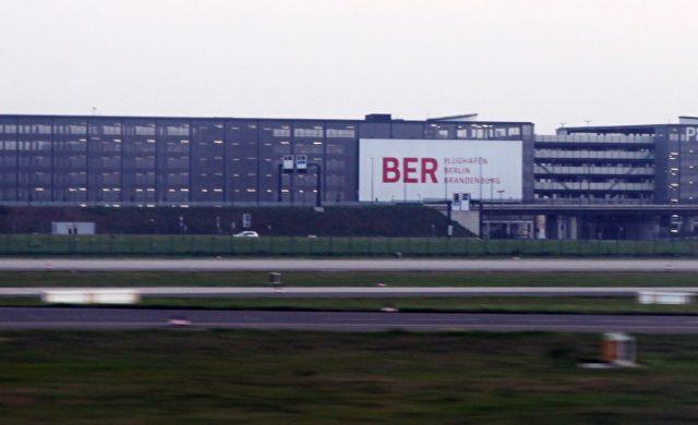 Flughafen Berlin-Brandenburg International (BER) Foto: über dts Nachrichtenagentur