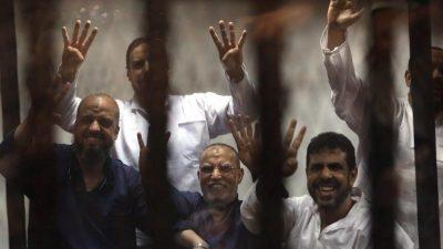 Muslimbruderschaft freut sich über Biden
