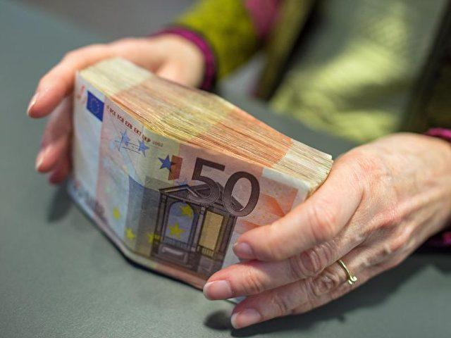 neues gesetz euro bargeld obergrenze in. Black Bedroom Furniture Sets. Home Design Ideas