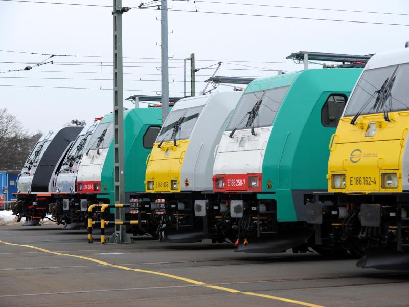 Bombardier streicht Tausende Stellen