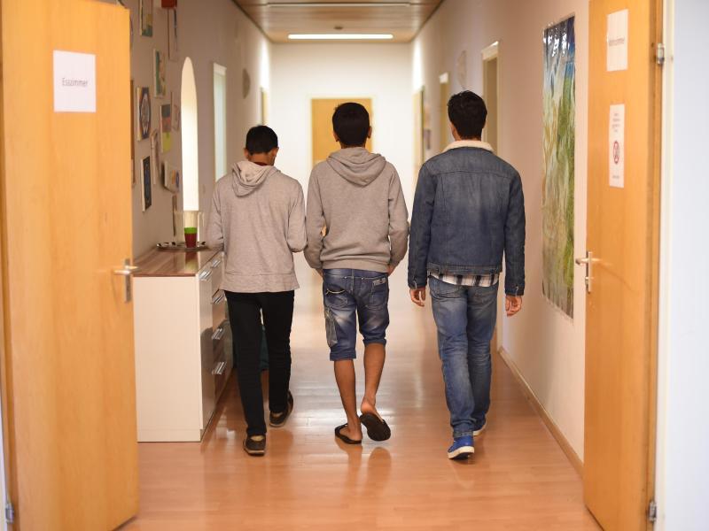 Städtebund fordert Wohnungsreserve für 200.000 Migranten pro Jahr
