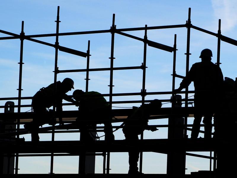 Zwei Festnahmen bei Großrazzia wegen Schwarzarbeit in Rheinland-Pfalz