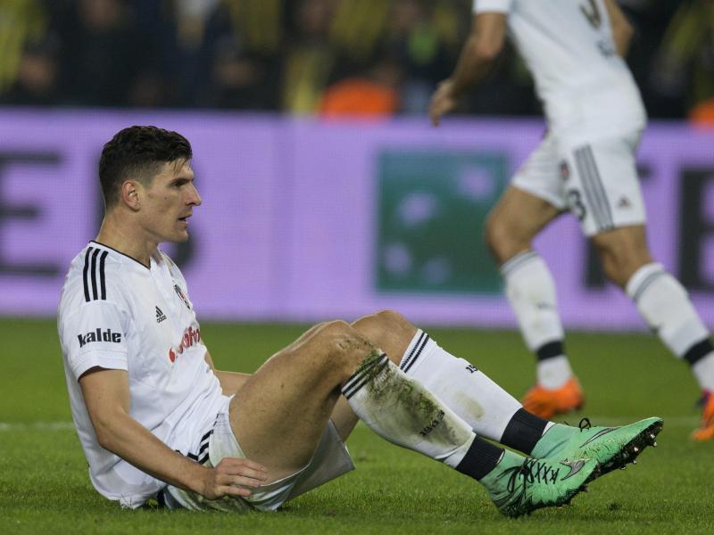 Besiktas verliert Istanbul-Derby und Tabellenführung
