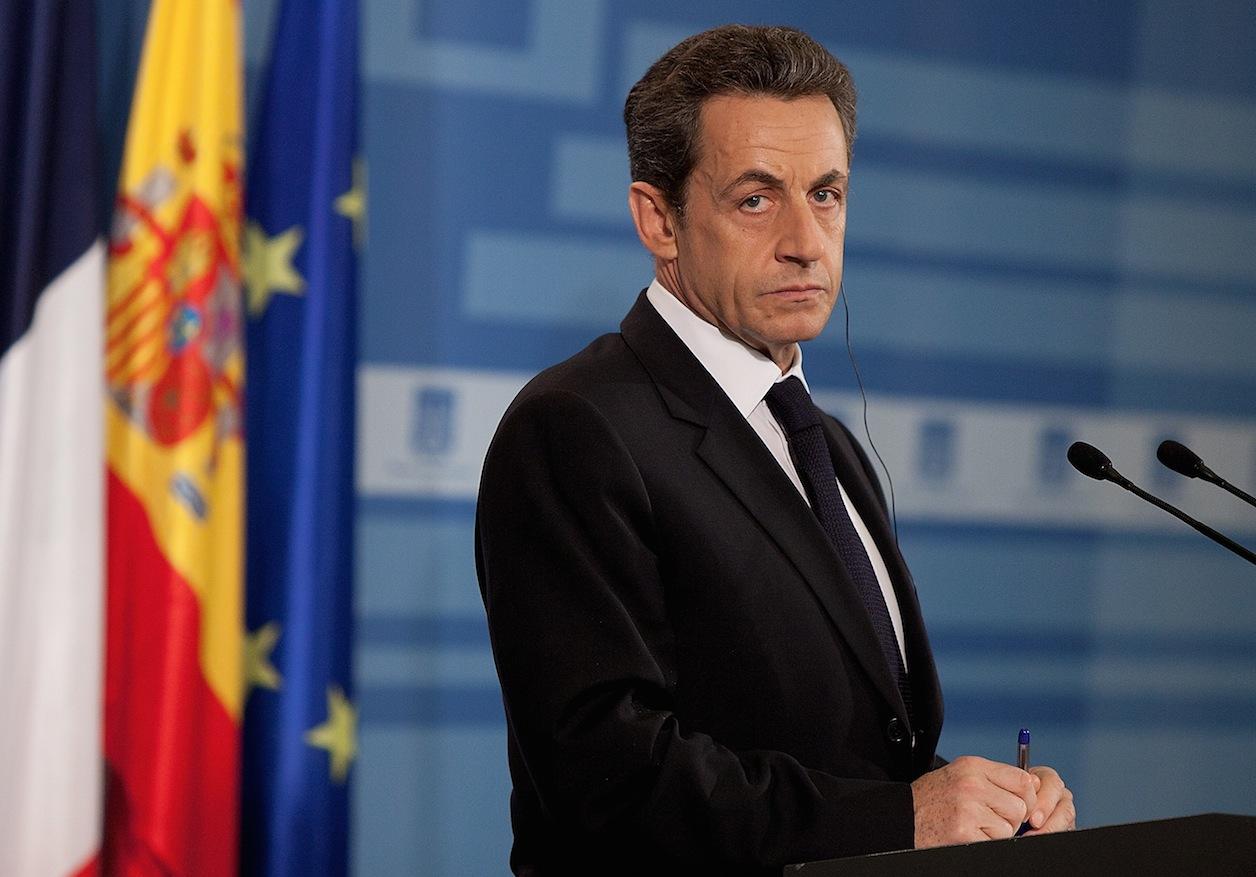 Frankreichs Ex-Präsident Sarkozy steht ab Montag vor Gericht