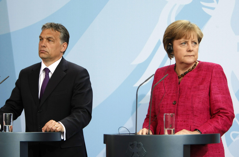 Ungarn: Ministerpräsident Orban will Auflagen der EU-Kommission erfüllen