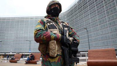 Info von Polizei bewusst zurückgehalten? Abdeslam-Versteck schon im Dezember bekannt?