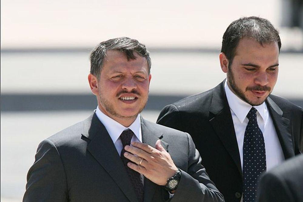 Jury verteidigt Verleihung von Friedenspreis an jordanischen König