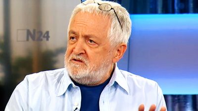"""Unerwartetes Medienecho zur Erklärung 2018 – Broder: """"Was trifft, trifft auch zu"""""""
