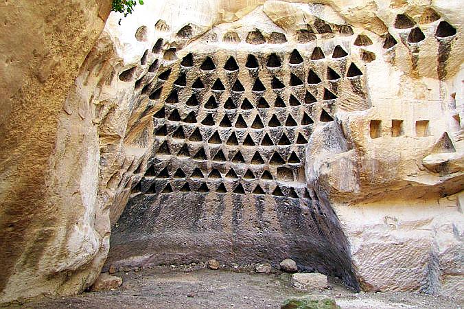 Riesiger Megalith-Komplex: Viele Höhlen im Mittelmeerraum bildeten vor Mio. von Jahren zusammenhängendes System