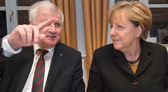 """Seehofer: Keine """"Ewigkeitsgarantie"""" für Verzicht auf bundesweite CSU"""