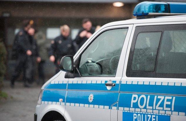 Groß-Razzia in Flüchtlingsunterkunft in Celle – Haftbefehle nicht vollstreckt