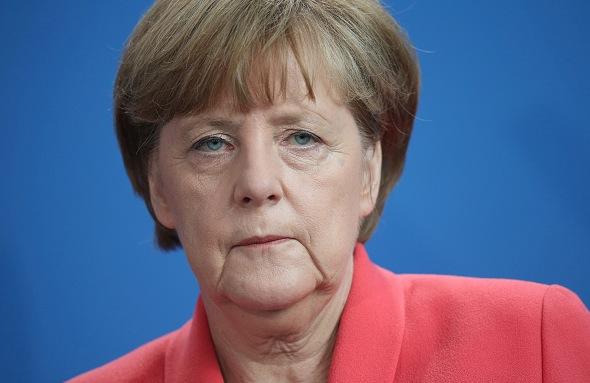 Vera Lengsfeld (CDU) vs. HuffPost: Wirbel um Merkel-Schuldzuweisung nach Brüssel-Terror