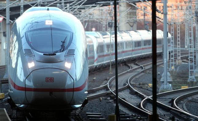 Bahn-Sperrung Hannover-Kassel führt zu 60 Minuten längerer Fahrzeit