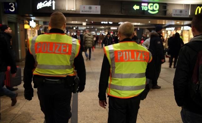 Bundespolizei: Nur 905 Asylsuchende kamen 2016 nicht aus sicherem Staat – Nur für sie wäre Deutschland zwingend zuständig