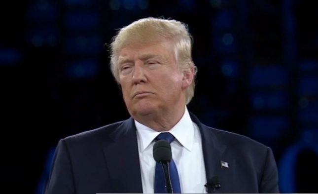 Donald Trumps Wahlkampfmanager festgenommen