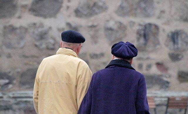 Senioren Foto: über dts Nachrichtenagentur