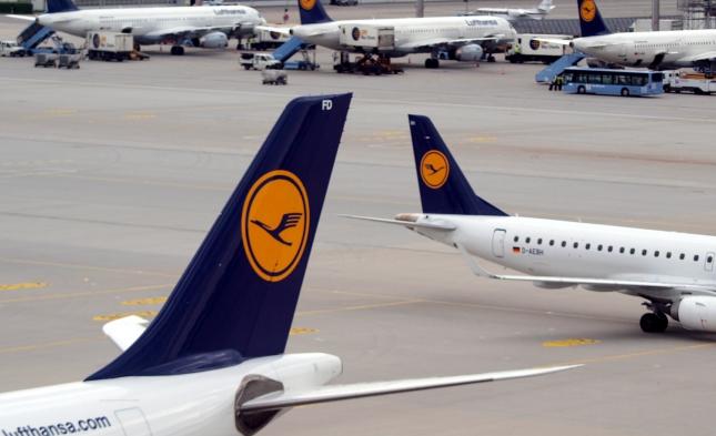 Rechnungshof kritisiert Lufthansa-Vorteile am Münchener Flughafen