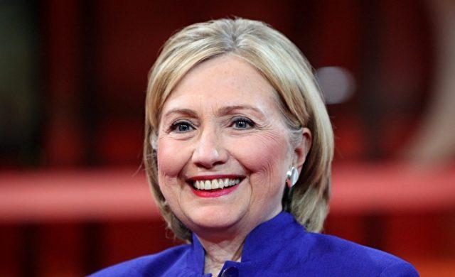 Hillary Clinton am 06.07.2014 bei Günther Jauch Foto: über dts Nachrichtenagentur