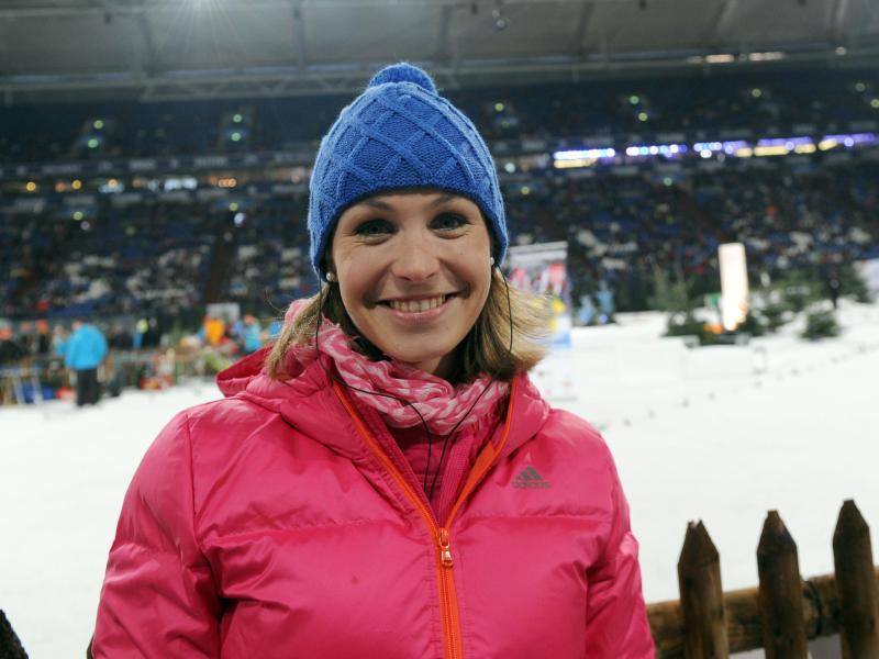 Rekord-Weltmeisterin Neuner erwartet tolle Biathlon-WM