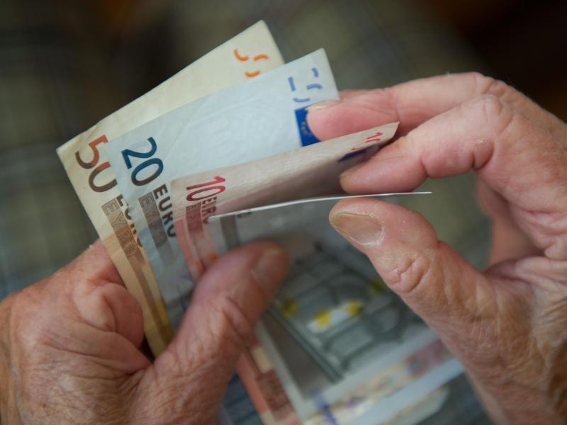 Schleswig-Holstein will Bedingungsloses Grundeinkommen testen: 1.000 Euro für alle