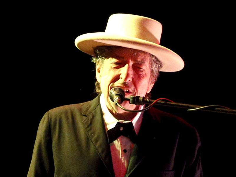 Nobelpreiskomitee hofft auf Ständchen von Bob Dylan