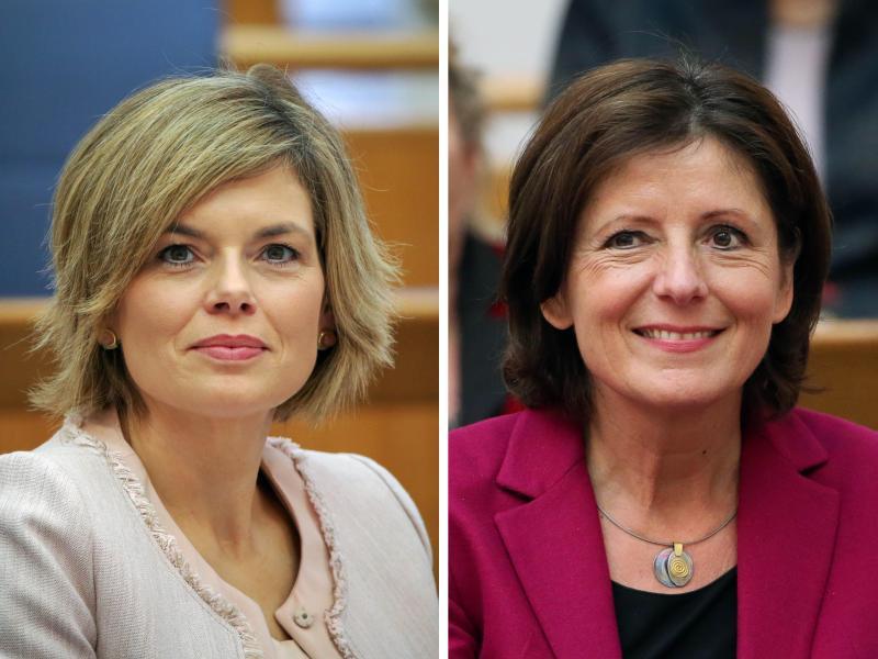 Landtag Rheinland-Pfalz: CDU und AfD fordern Rücktritt von Ministerpräsidentin Dreyer wegen Hahn-Affäre