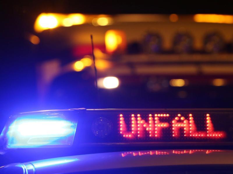 Drei Tote bei Verfolgungsjagd mit Polizei nahe Stuttgart