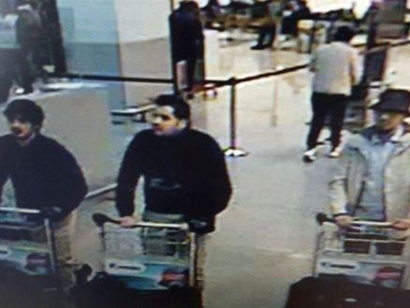Terror in Brüssel: Was wissen wir, was nicht?