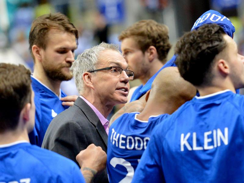 Skyliners im Final-Four-Turnier: 91:75 gegen Maccabi