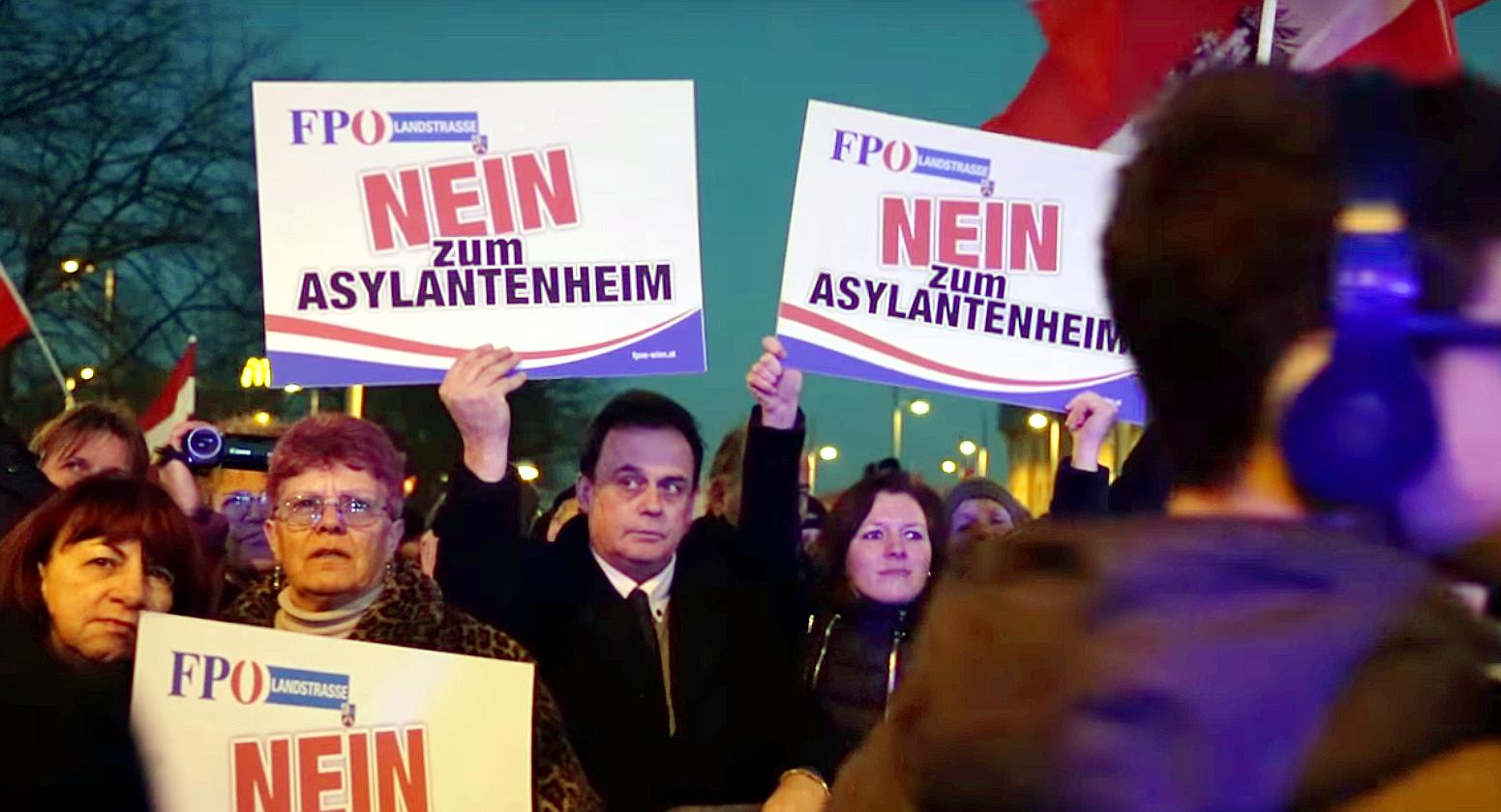 """Wiens Asyl-Baunovelle laut Top-Juristen """"rechtlich bedenklich"""""""