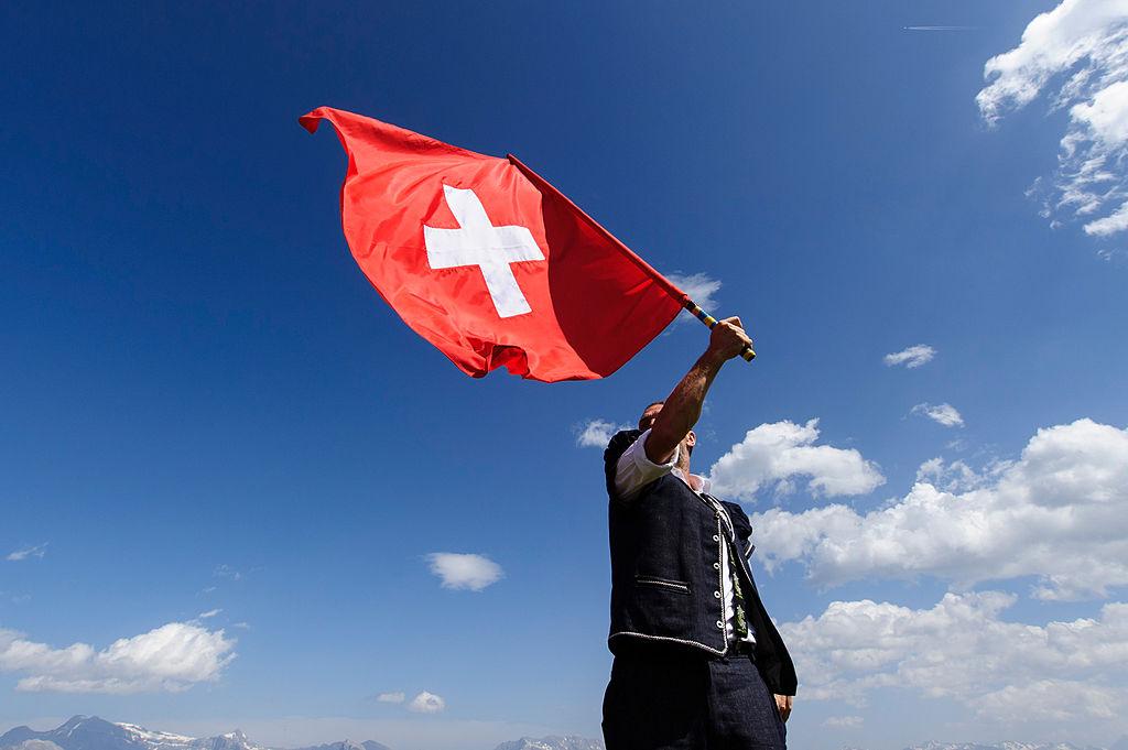 """Schweizer SVP-Präsident: Nationalrat hat """"Volkswillen kaltblütig ignoriert"""""""