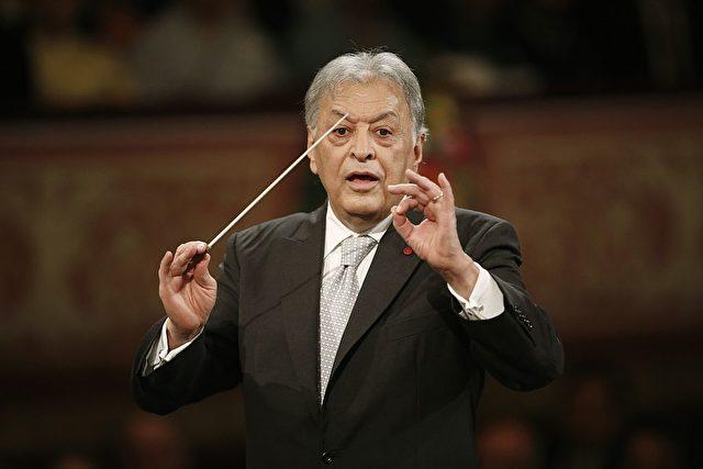 zubin mehta wird 80 charismatischer dirigent parse und