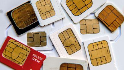 Lehrer: Politik soll Schülern SIM-Karten schenken