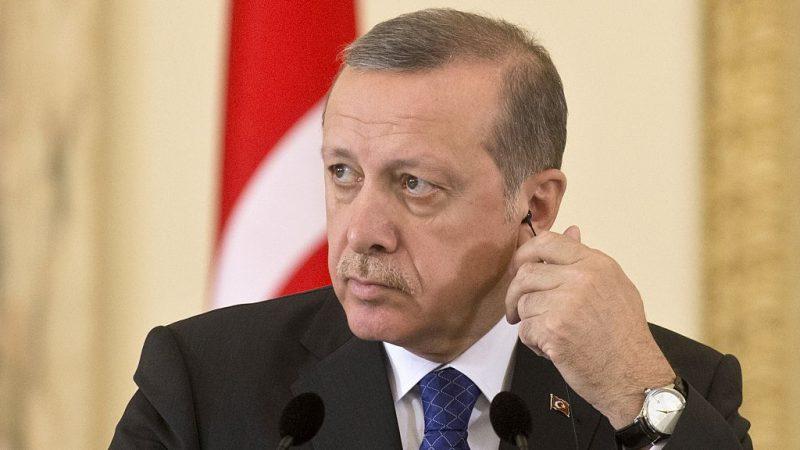 Türkischer Botschafter In Deutschland