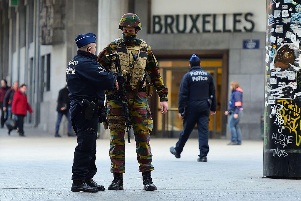 """""""Vorbild für Integration"""" in Schweden nun Verdächtiger von Brüssel-Anschlägen"""