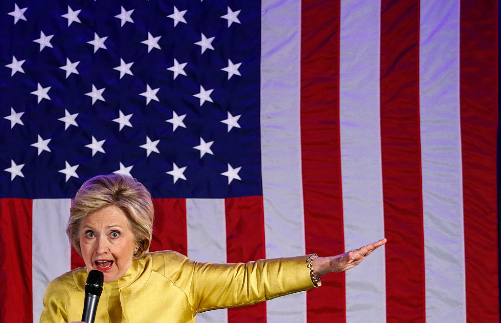 """Interne Korruption: Ex-Parteichefin erhebt schwere Vorwürfe gegen Hillary Clinton – """"Sie hat die Partei ausgesaugt"""""""
